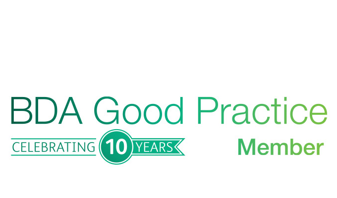 BDA Good Practice 10 years